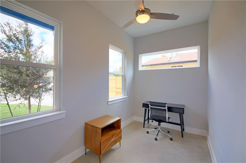 Sold Property | 7513 Bethune ave #A Austin, TX 78752 19