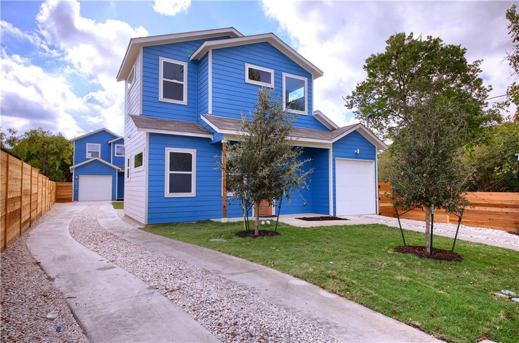 Sold Property | 7513 Bethune ave #A Austin, TX 78752 3