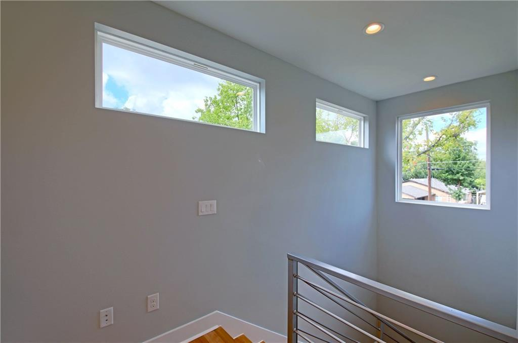 Sold Property | 7513 Bethune ave #A Austin, TX 78752 21
