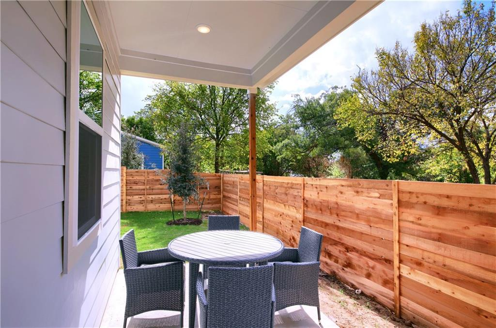 Sold Property | 7513 Bethune ave #A Austin, TX 78752 25
