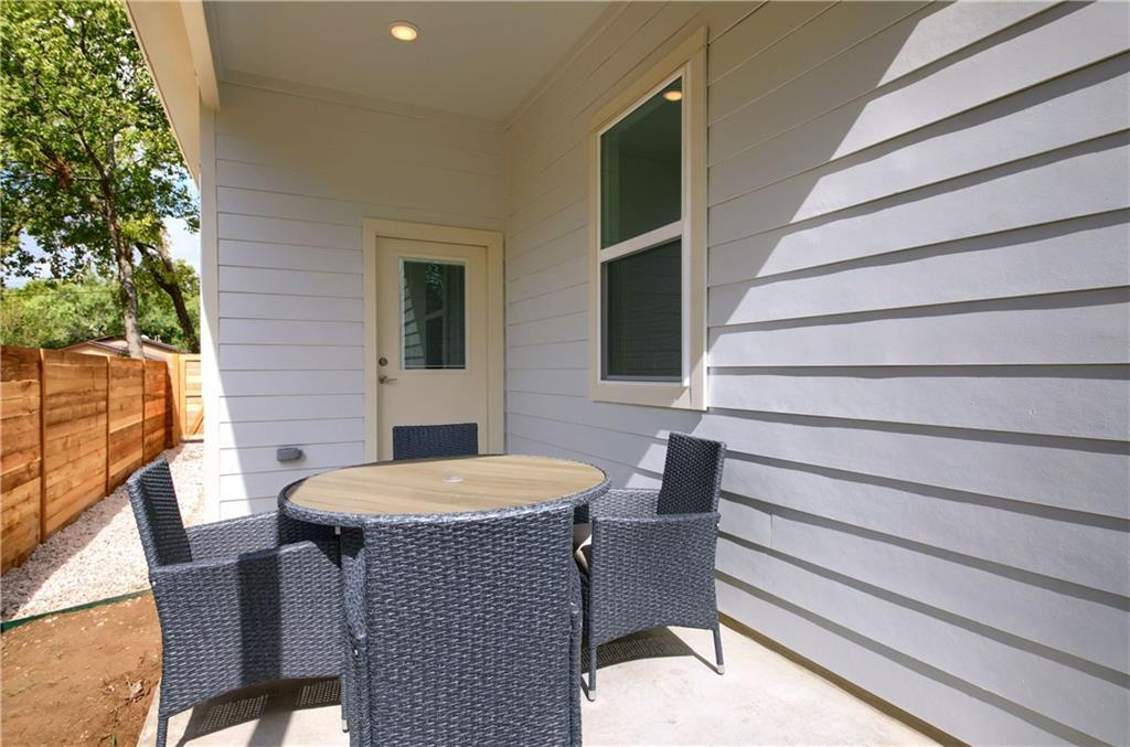 Sold Property | 7513 Bethune ave #A Austin, TX 78752 26