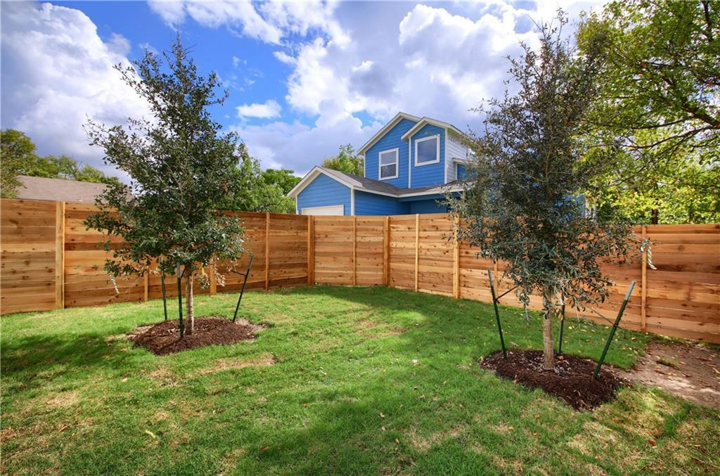 Sold Property | 7513 Bethune ave #A Austin, TX 78752 27