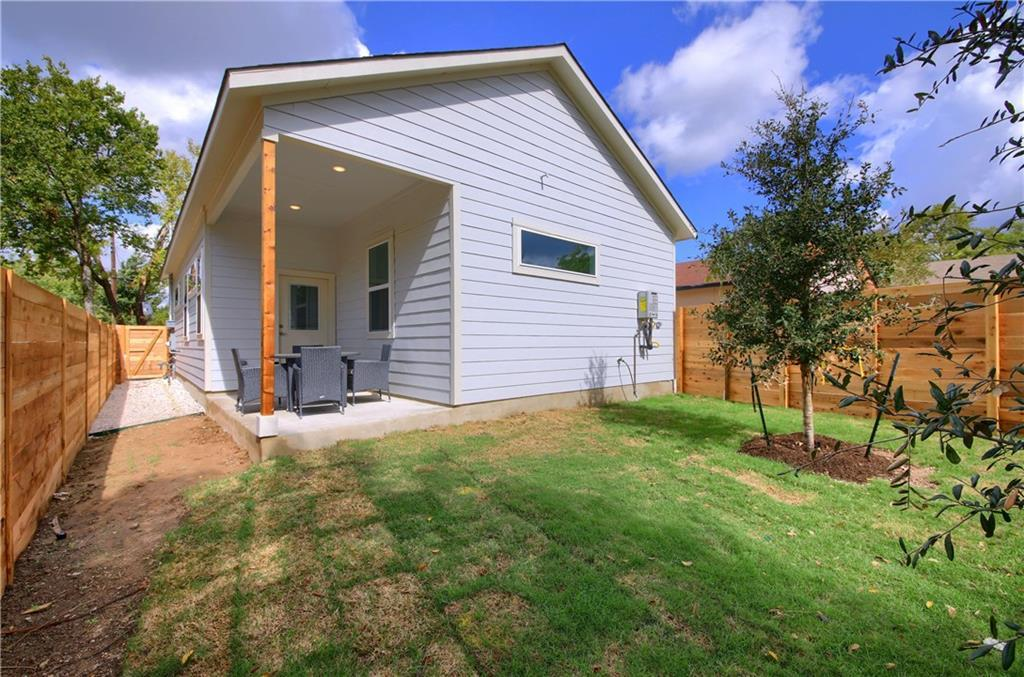 Sold Property | 7513 Bethune ave #A Austin, TX 78752 28