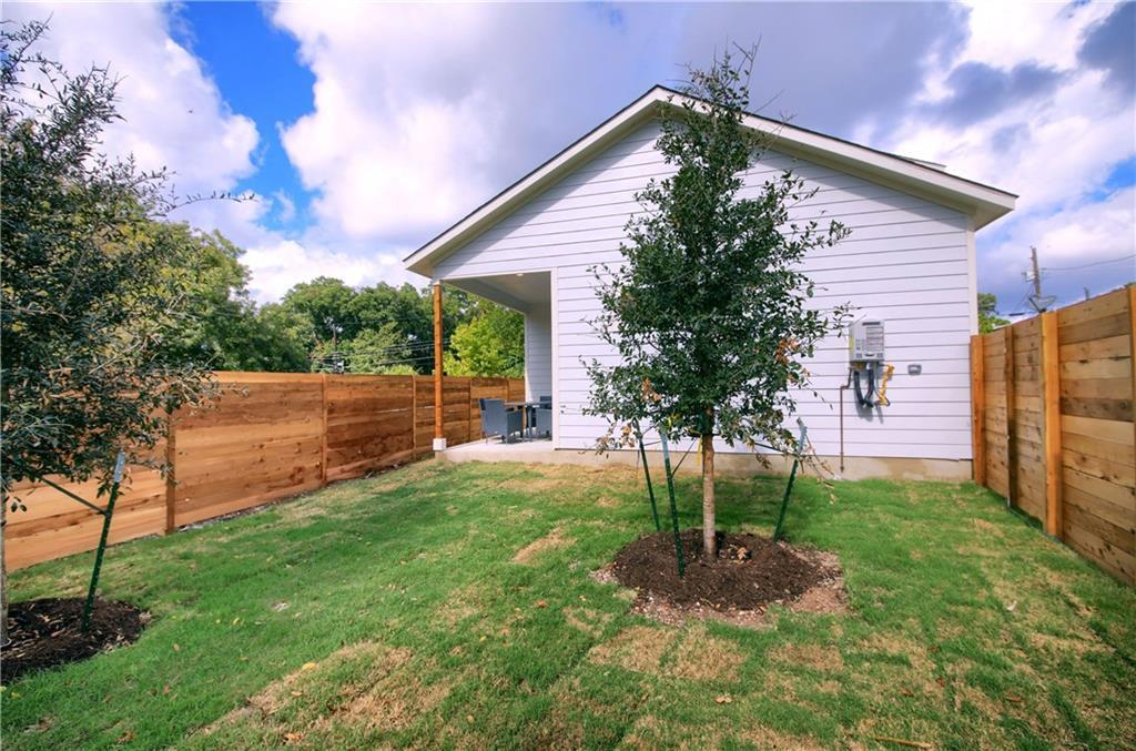 Sold Property | 7513 Bethune ave #A Austin, TX 78752 29