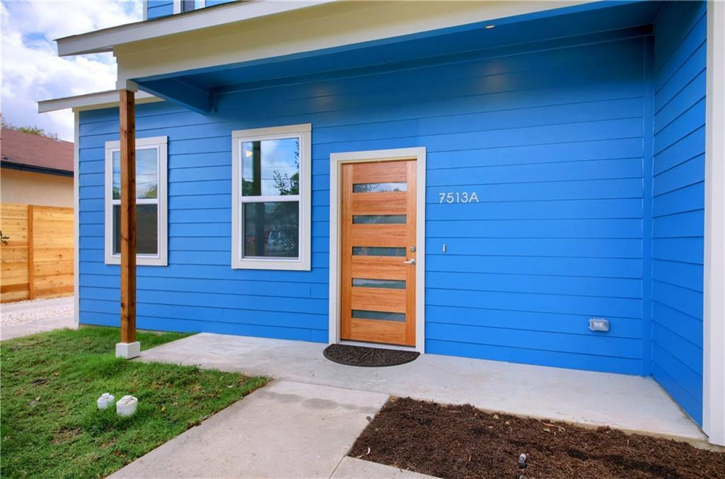 Sold Property | 7513 Bethune ave #A Austin, TX 78752 4