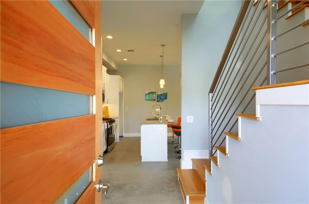 Sold Property | 7513 Bethune ave #A Austin, TX 78752 5