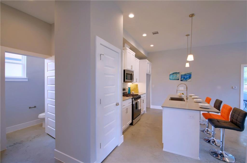 Sold Property | 7513 Bethune ave #A Austin, TX 78752 6