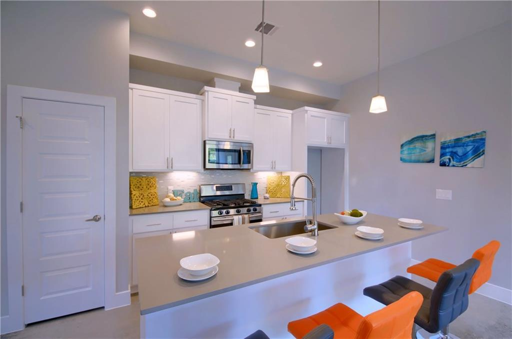 Sold Property | 7513 Bethune ave #A Austin, TX 78752 7