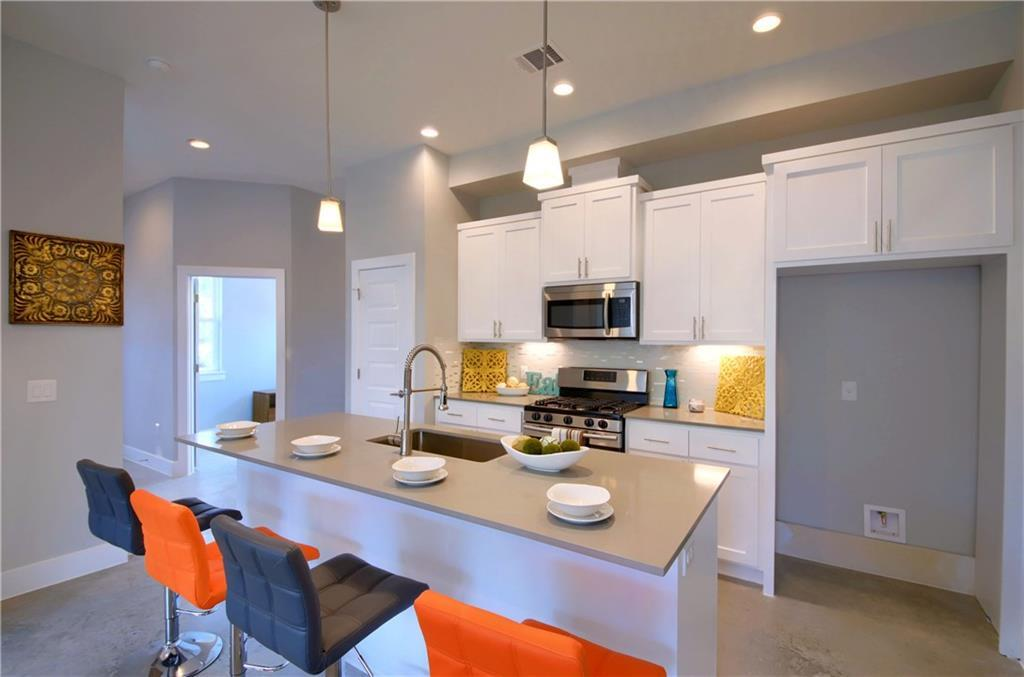 Sold Property | 7513 Bethune ave #A Austin, TX 78752 8
