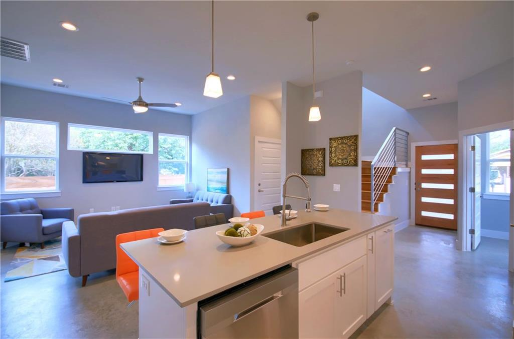 Sold Property | 7513 Bethune ave #A Austin, TX 78752 9