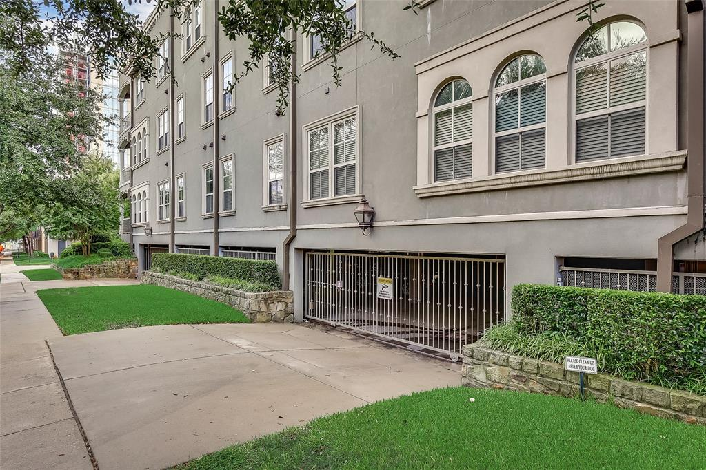 Sold Property | 4343 Mckinney Avenue #D103 Dallas, TX 75205 26