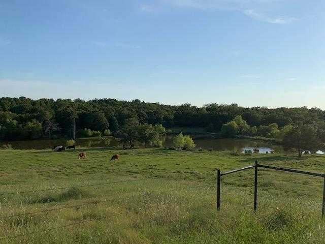 Country home acreage, house horses, small ranch pond, stock,  | 1884 Double Springs Rd Stuart, OK 74570 46