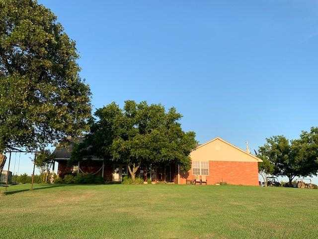 Country home acreage, house horses, small ranch pond, stock,  | 1884 Double Springs Rd Stuart, OK 74570 39