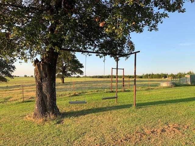 Country home acreage, house horses, small ranch pond, stock,  | 1884 Double Springs Rd Stuart, OK 74570 48