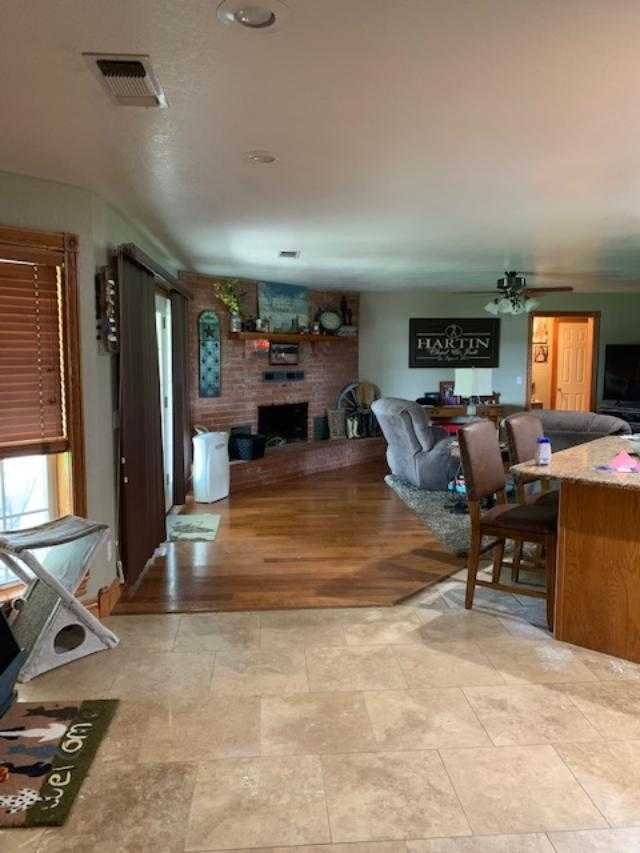 Country home acreage, house horses, small ranch pond, stock,  | 1884 Double Springs Rd Stuart, OK 74570 5