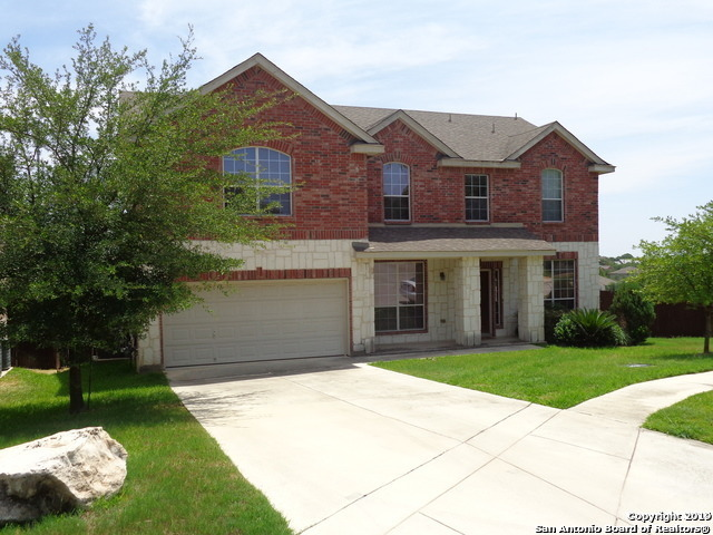 Active/Application Received | 20602 Meandering Circle San Antonio, TX 78258 0