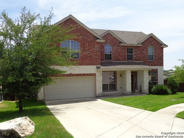 Active/Application Received | 20602 Meandering Circle San Antonio, TX 78258 1