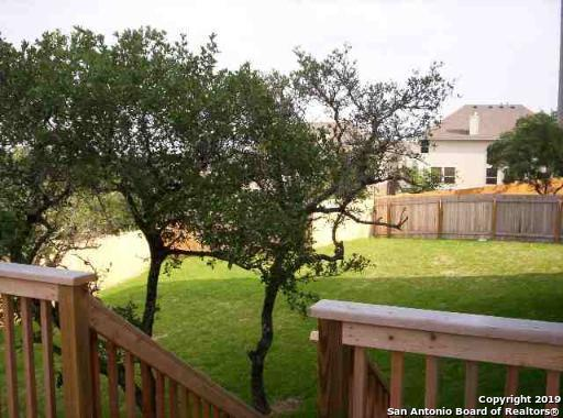 Active/Application Received | 20602 Meandering Circle San Antonio, TX 78258 12
