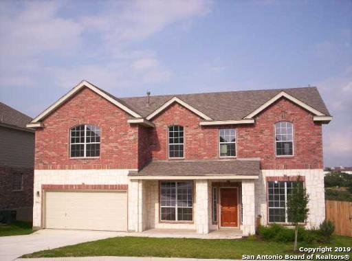 Active/Application Received | 20602 Meandering Circle San Antonio, TX 78258 2