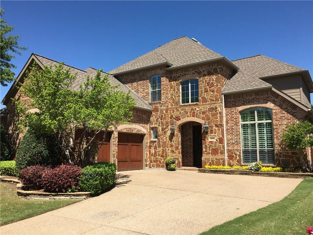 Sold Property | 4801 Bob Wills Drive Fort Worth, Texas 76244 0