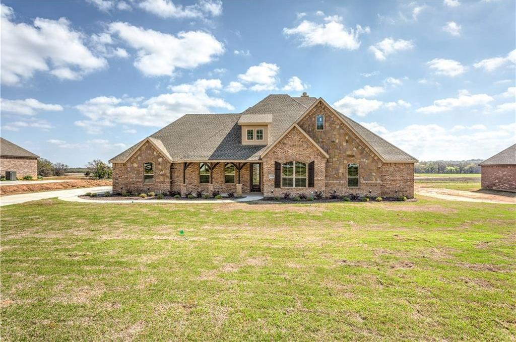 Sold Property | 8370 Old Springtown Road Springtown, Texas 76082 0