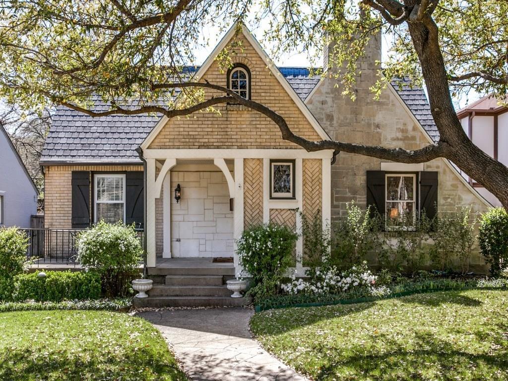 Sold Property | 6418 Westlake Avenue Dallas, Texas 75214 0