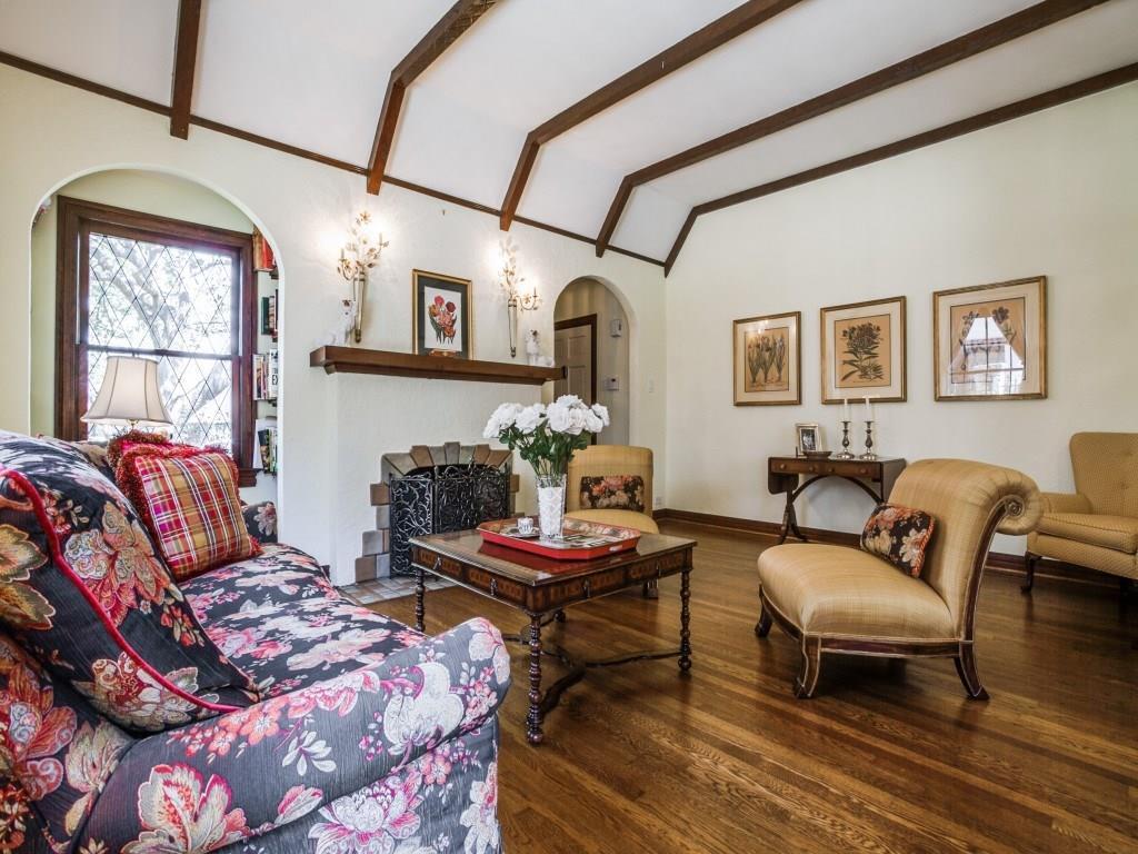 Sold Property | 6418 Westlake Avenue Dallas, Texas 75214 10