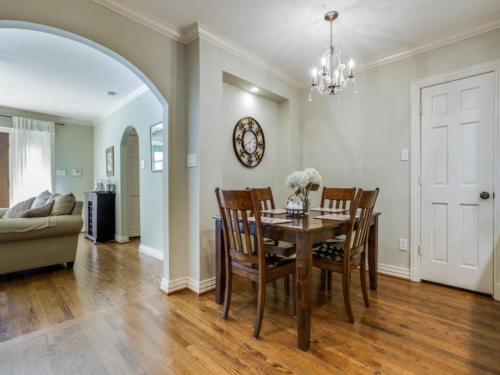 Sold Property | 6418 Westlake Avenue Dallas, Texas 75214 11