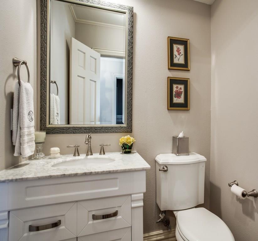 Sold Property | 6418 Westlake Avenue Dallas, Texas 75214 12