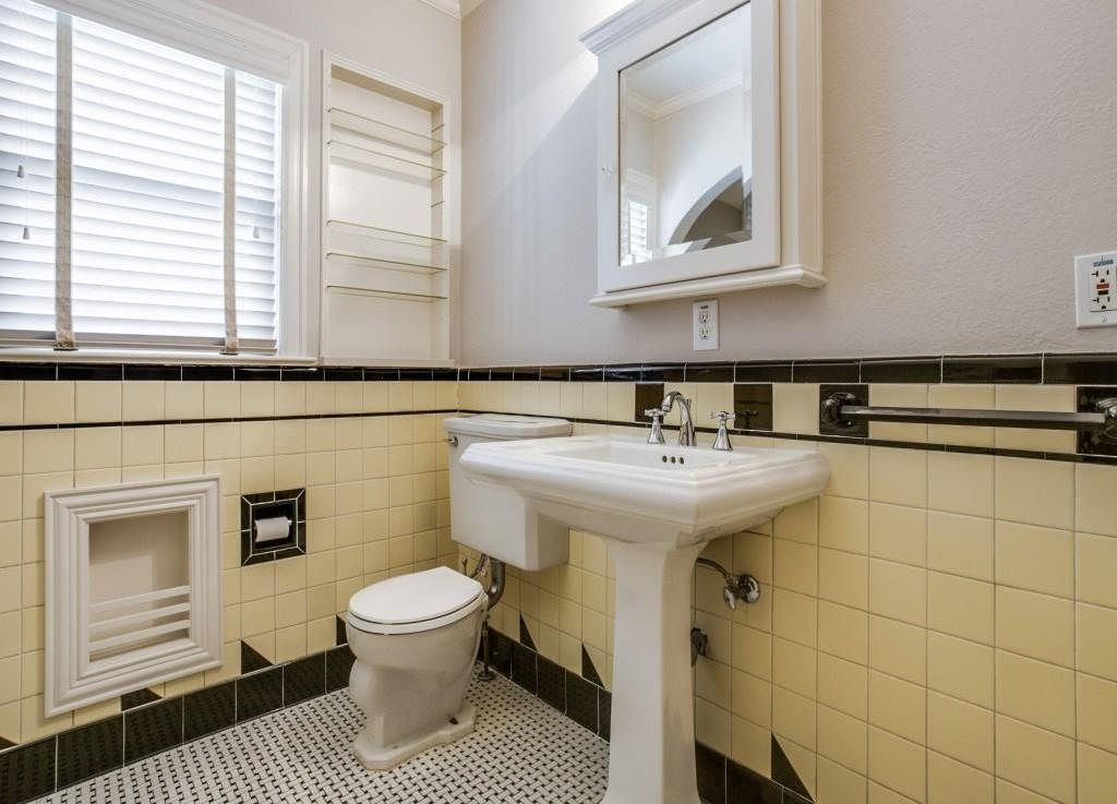 Sold Property | 6418 Westlake Avenue Dallas, Texas 75214 19