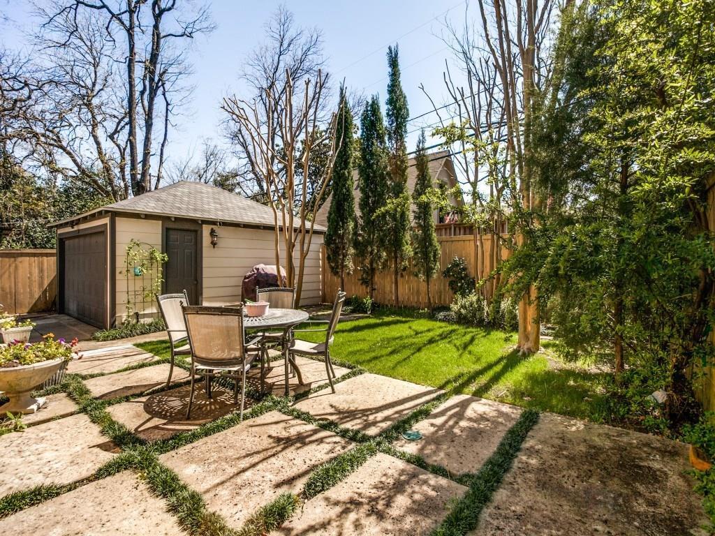 Sold Property | 6418 Westlake Avenue Dallas, Texas 75214 20