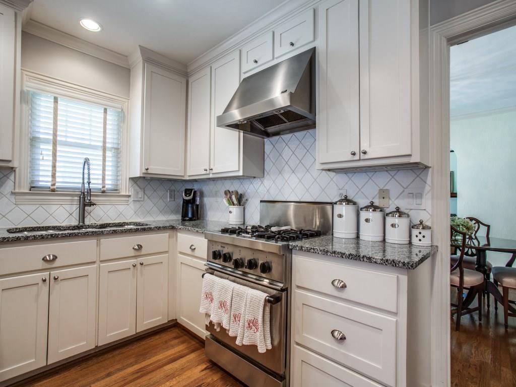 Sold Property | 6418 Westlake Avenue Dallas, Texas 75214 3