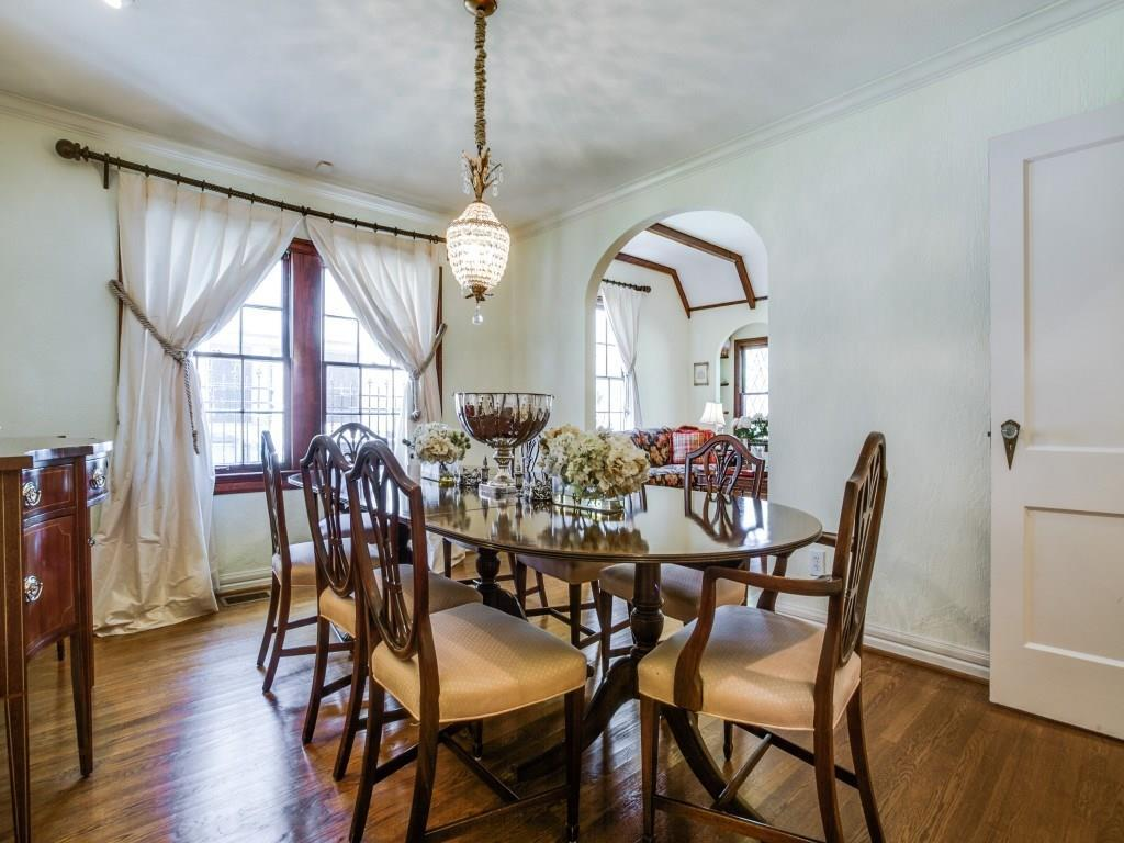 Sold Property | 6418 Westlake Avenue Dallas, Texas 75214 5