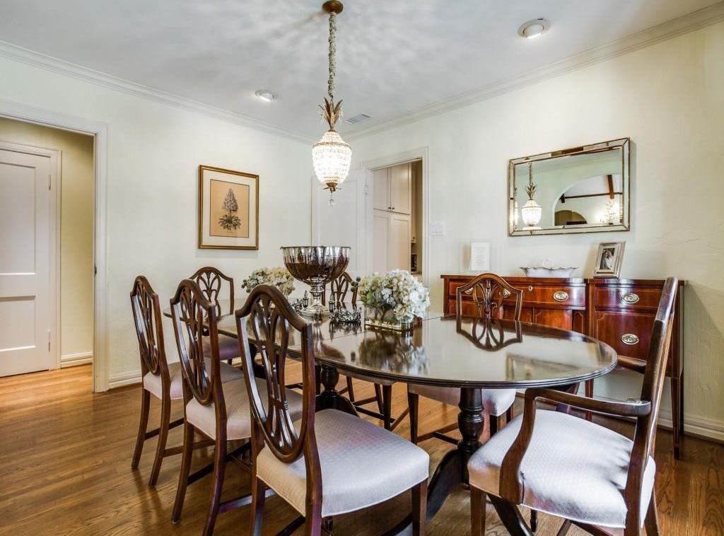 Sold Property | 6418 Westlake Avenue Dallas, Texas 75214 6