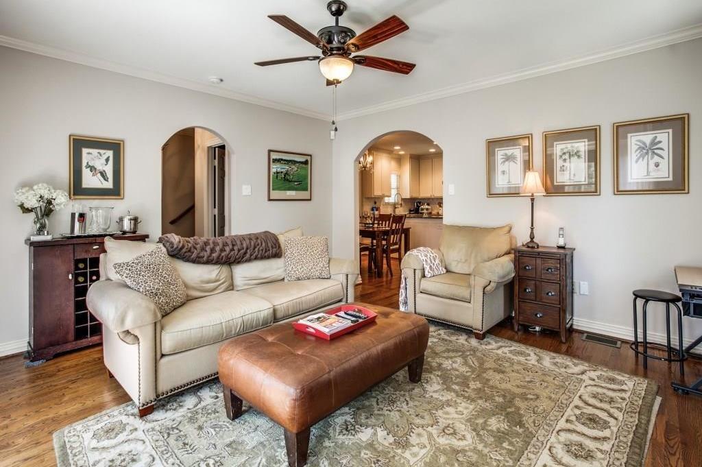 Sold Property | 6418 Westlake Avenue Dallas, Texas 75214 8