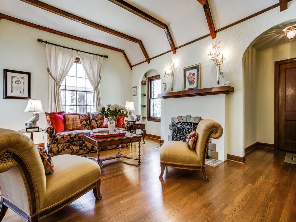 Sold Property | 6418 Westlake Avenue Dallas, Texas 75214 9