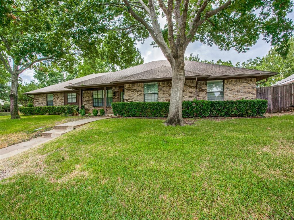 Sold Property | 1201 Saint Andrews Drive Mansfield, TX 76063 1