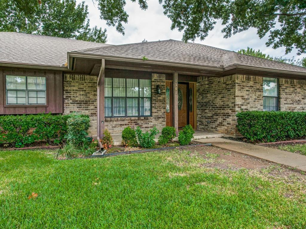 Sold Property | 1201 Saint Andrews Drive Mansfield, TX 76063 2