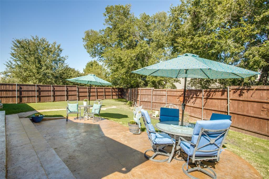 Sold Property | 3402 Cascade Court Wylie, Texas 75098 24