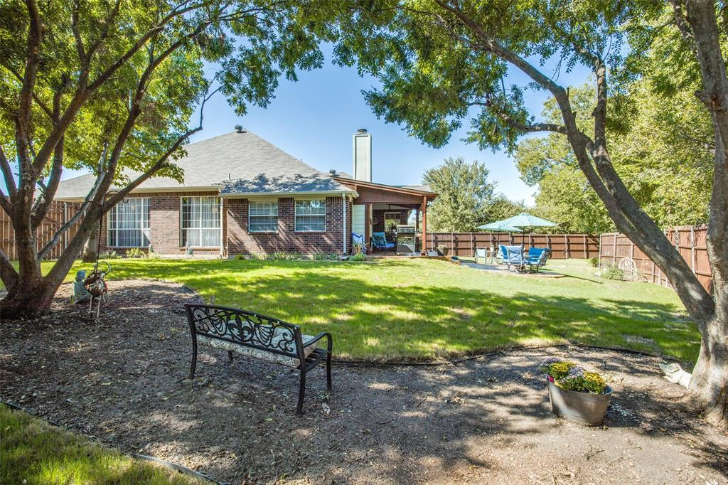 Sold Property | 3402 Cascade Court Wylie, Texas 75098 25