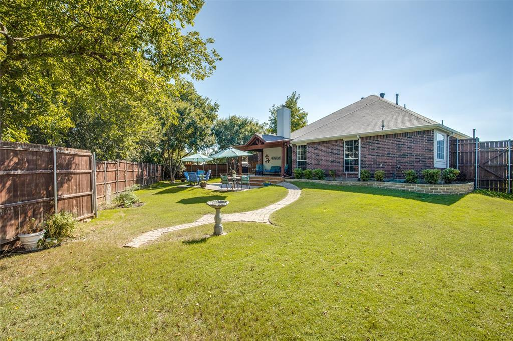 Sold Property | 3402 Cascade Court Wylie, TX 75098 26