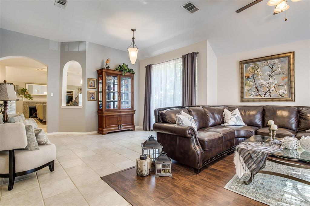 Sold Property | 3402 Cascade Court Wylie, Texas 75098 6
