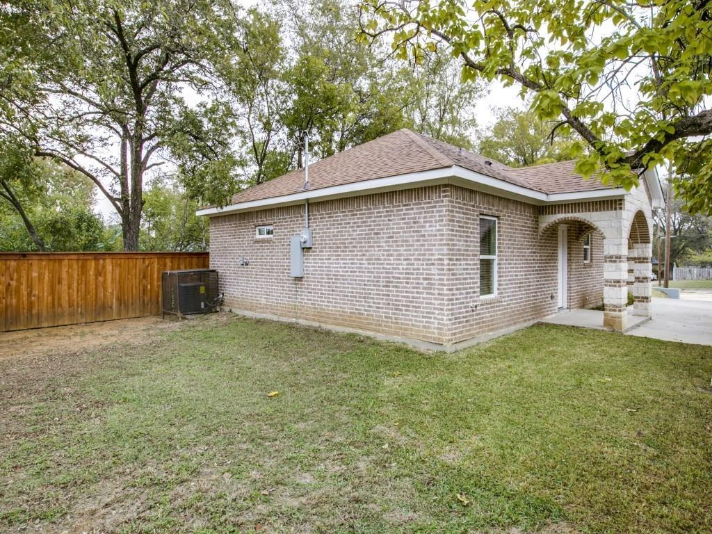 Sold Property | 1115 S Tyler Street Dallas, Texas 75208 19