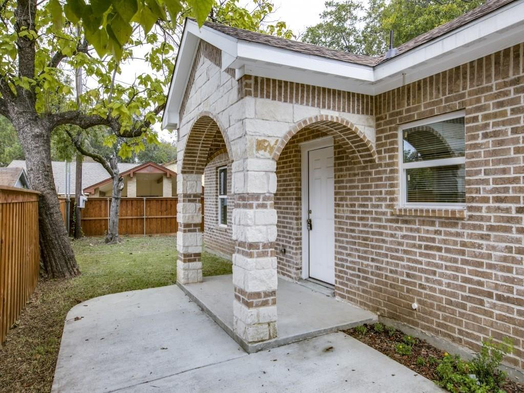 Sold Property | 1115 S Tyler Street Dallas, Texas 75208 21