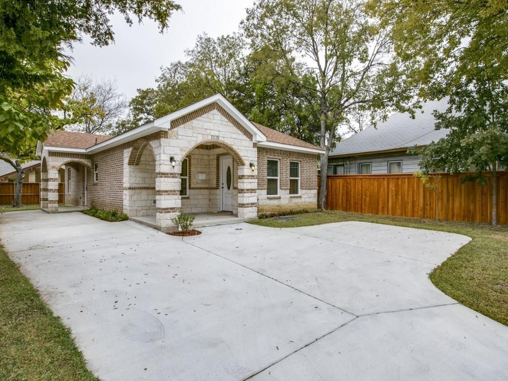 Sold Property | 1115 S Tyler Street Dallas, Texas 75208 23
