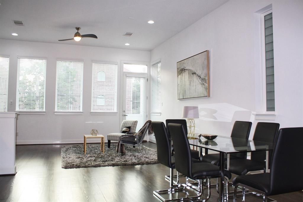Property for Rent | 4605 La Branch Street Houston, TX 77004 5