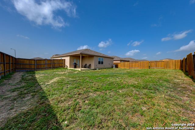 Active   12203 CASHTON  San Antonio, TX 78252 20
