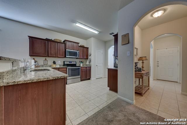 Active   12203 CASHTON  San Antonio, TX 78252 5