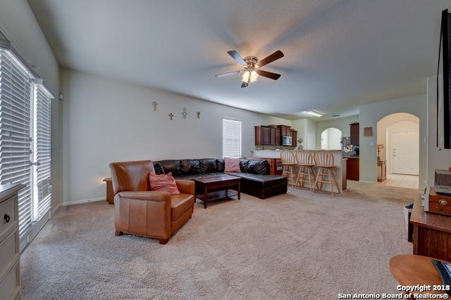 Active   12203 CASHTON  San Antonio, TX 78252 9