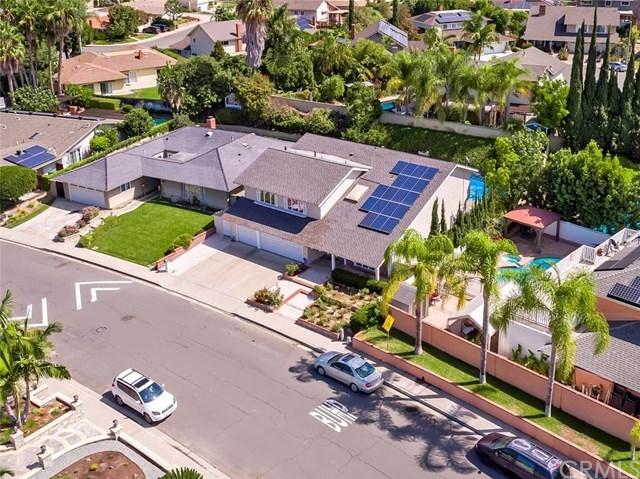 Closed | 24632 Saturna Drive Mission Viejo, CA 92691 46